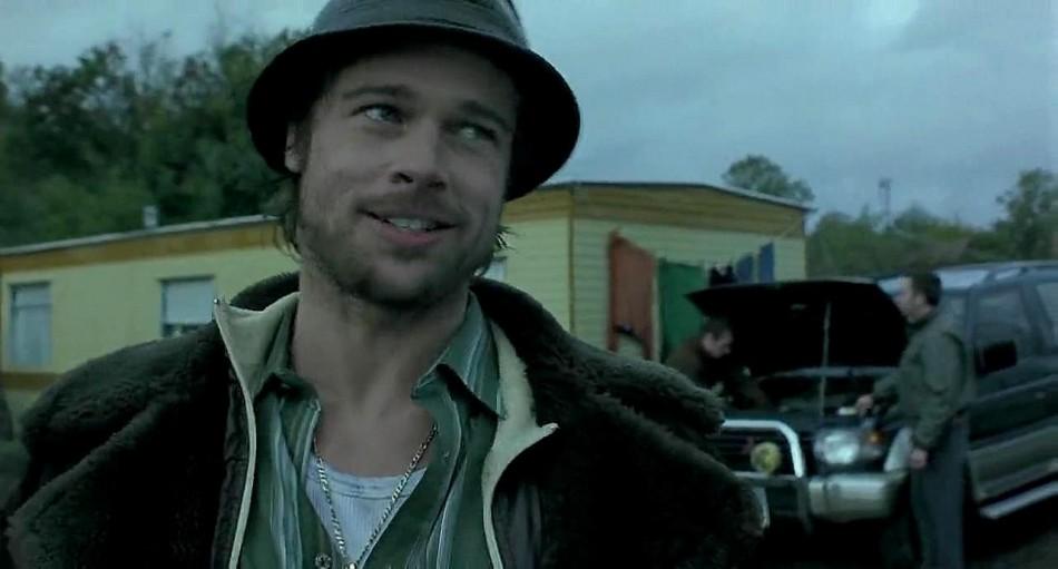 Snatch **** (2000,  Jason Statham, Brad Pitt, Benicio Del Toro) – Classic Movie Review 323