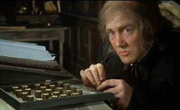 Scrooge *** (1970, Albert Finney, Alec Guinness, Edith Evans, Kenneth More) – Classic Movie ...