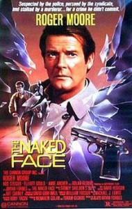 The Naked Face *** (1984, Roger Moore, Rod Steiger