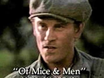 Of Mice and Men *** (1992, John Malkovich, Gary Sinise ...